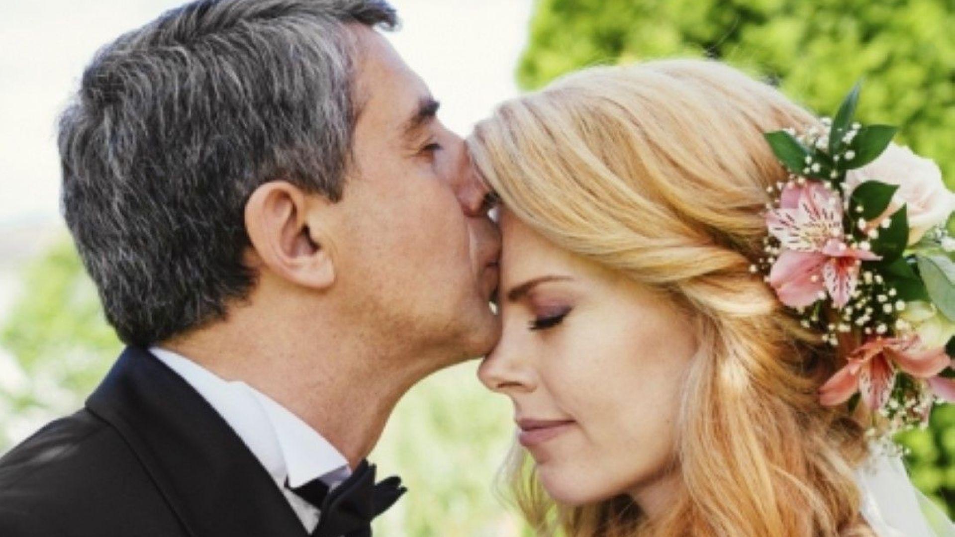 Вижте сватбите на годината (снимки)