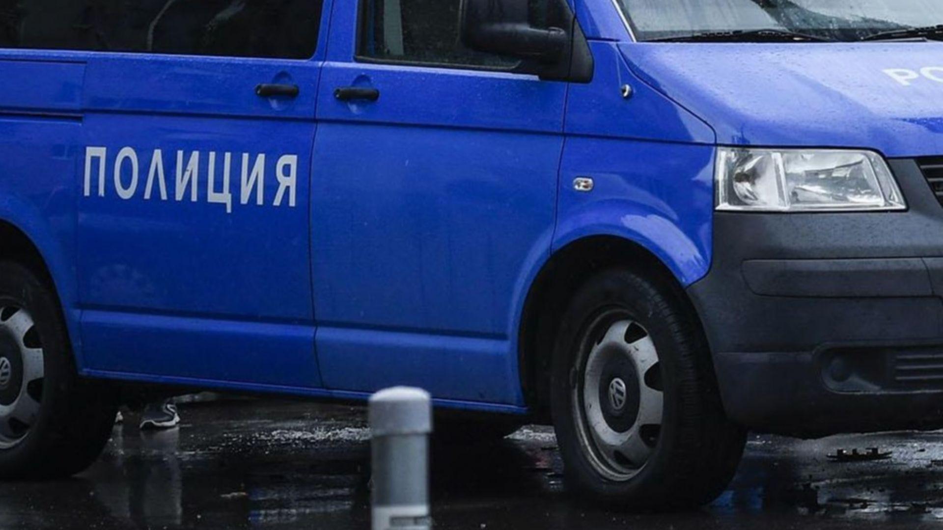 Екипи на СДВР проверяват смъртта на 99-годишен в София