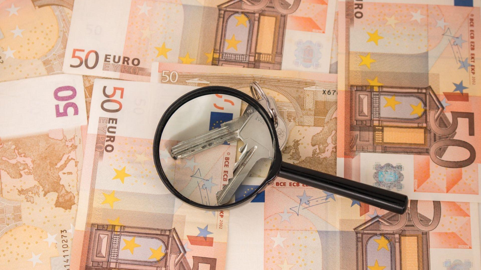 Готвим се за еврото, ама не съвсем