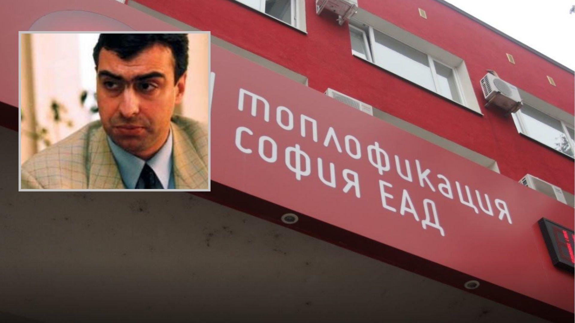 """23% ръст на клиентите с услугата топлинно счетоводство на """"Топлофикация София"""""""