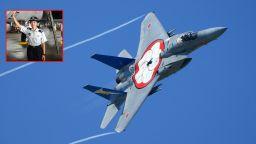 Япония се сдоби с първата си жена пилот