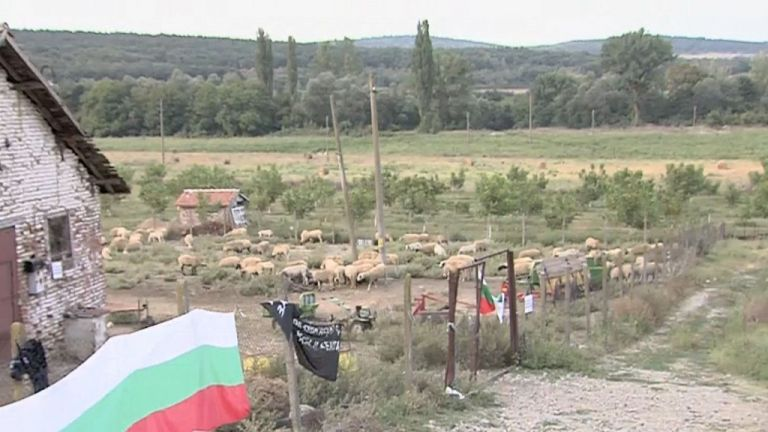 Елховският съд отмени глоба на БАБХ на стопани от Болярово