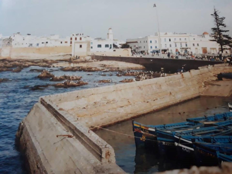 Есауира е мароканският Несебър