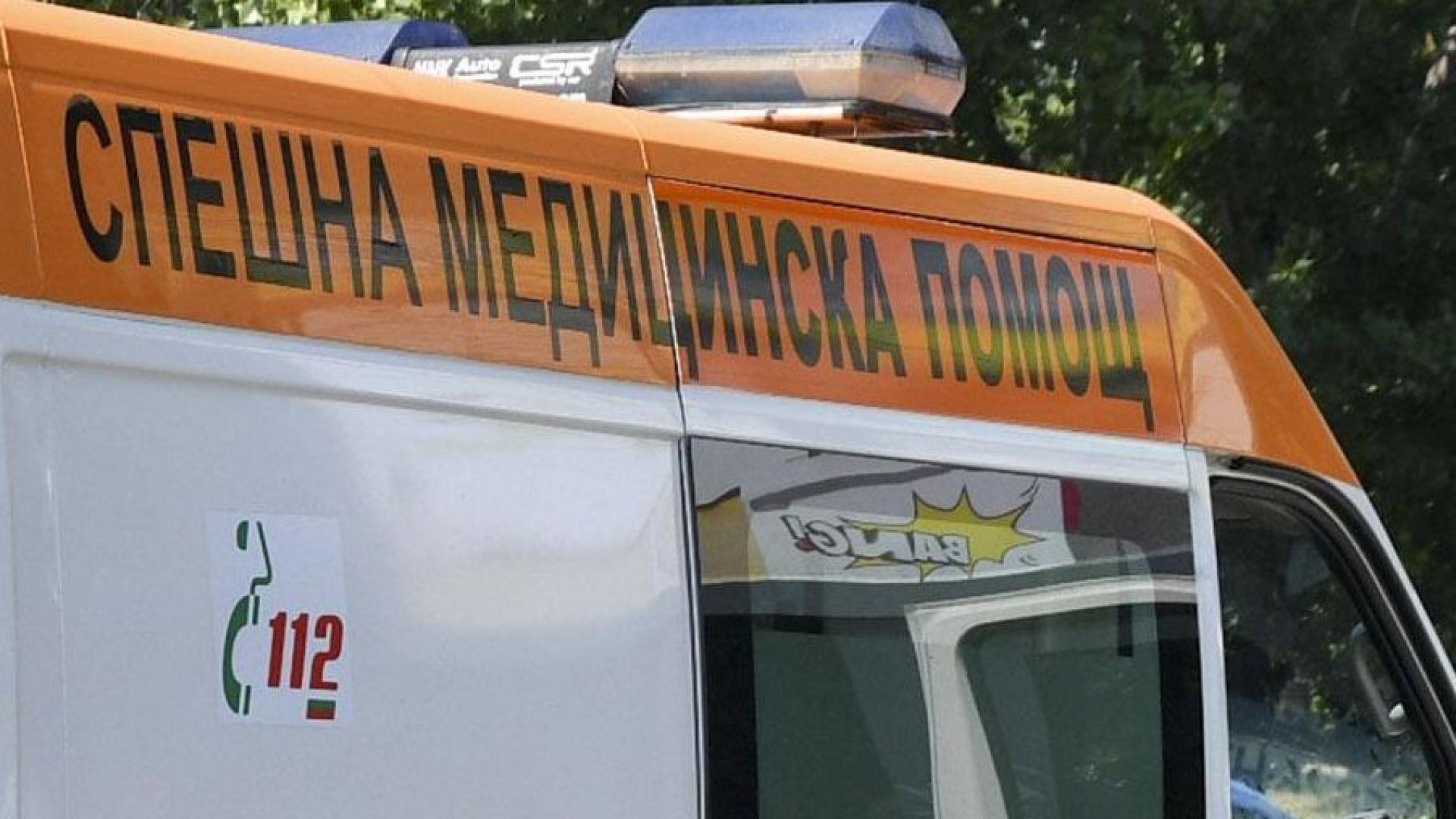 Волтова дъга уби 12-годишно дете по време на игра