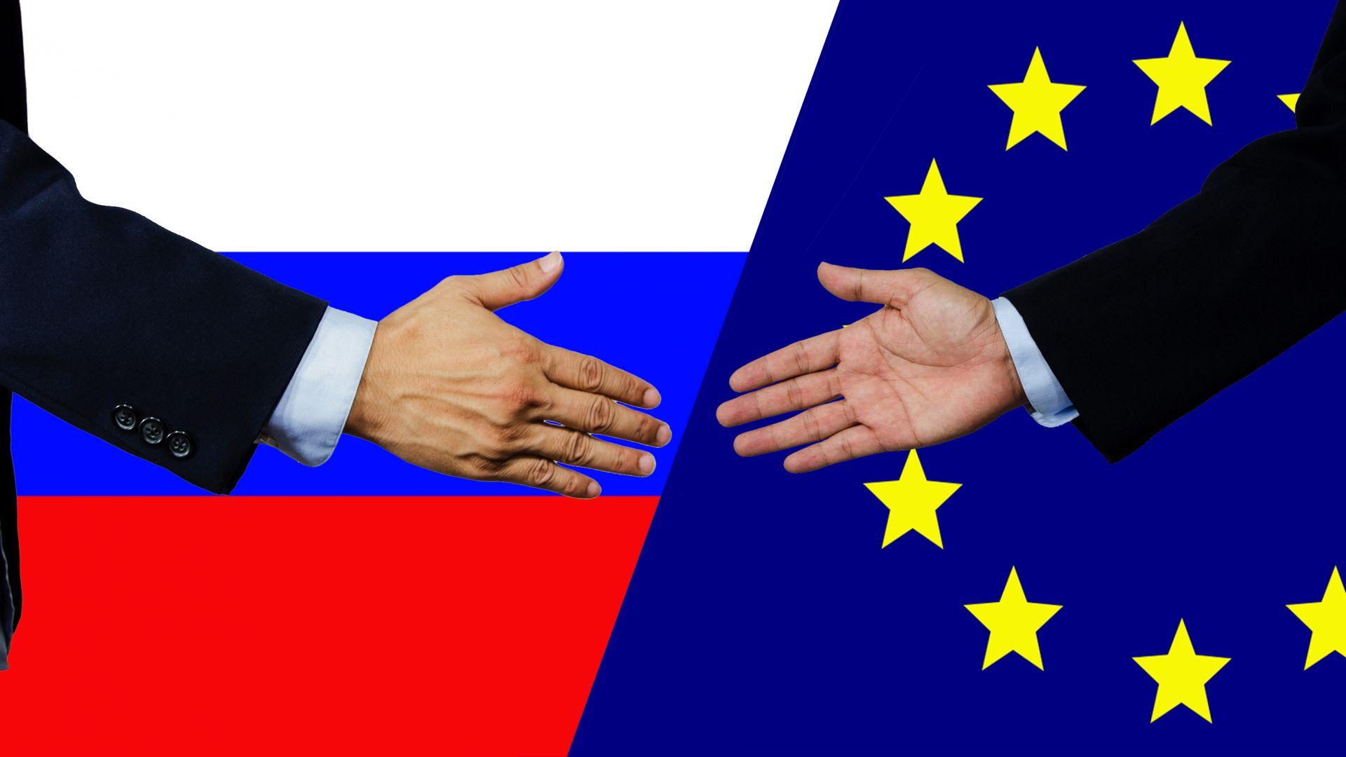 Защо ЕС не налага нови санкции на Русия по примера на САЩ