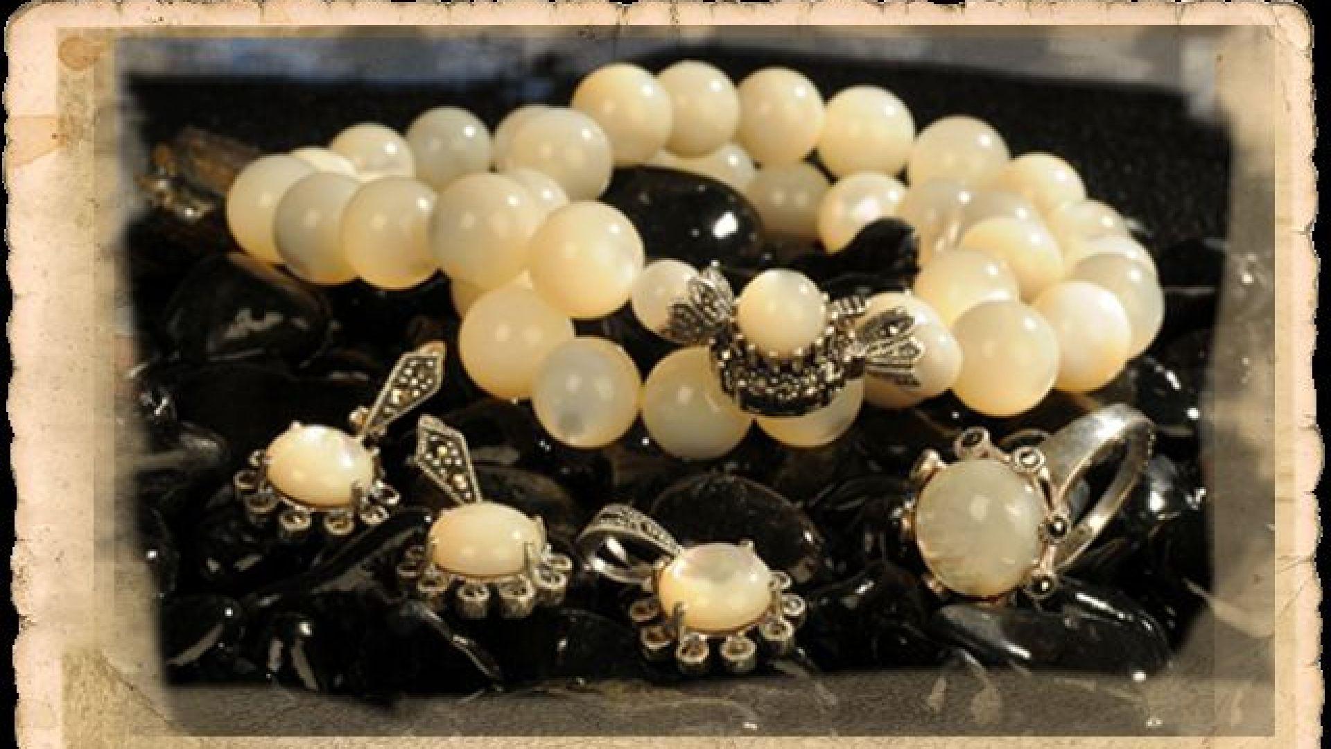 Две семейства държат тайната за състава на охридските перли