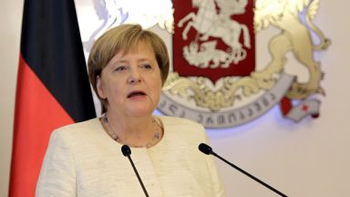 Меркел иска намаление на вноската на Германия в бюджета на ЕС след Брекзит