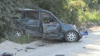 И вчера България намаля с двама души, убити на пътя