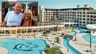 Опразниха топ хотел заради загадъчна смърт на британско семейство