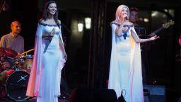 С музиката на АББА започна Банско опера фест