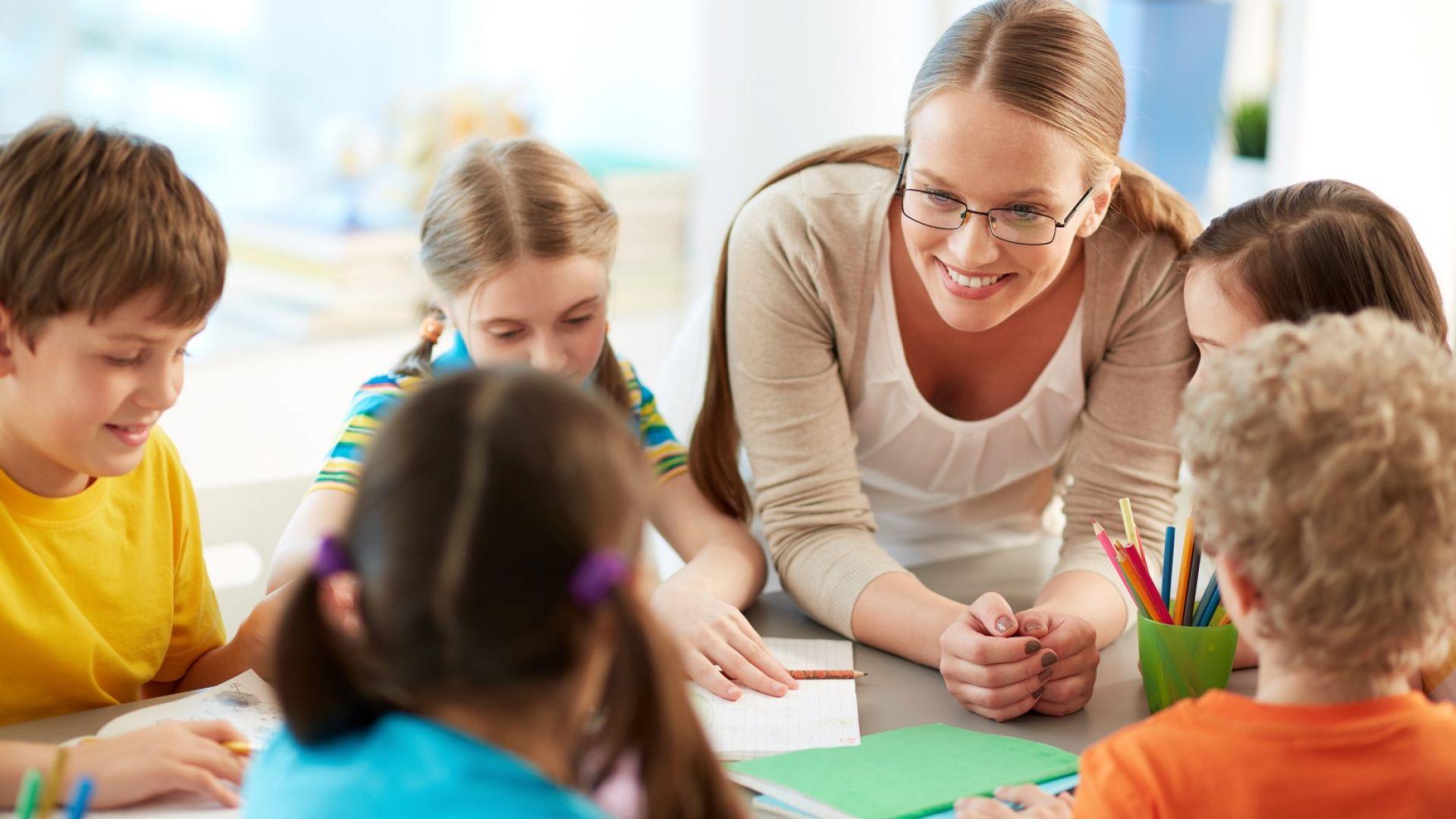 Германия в най-голямата криза за учители от 30 години насам