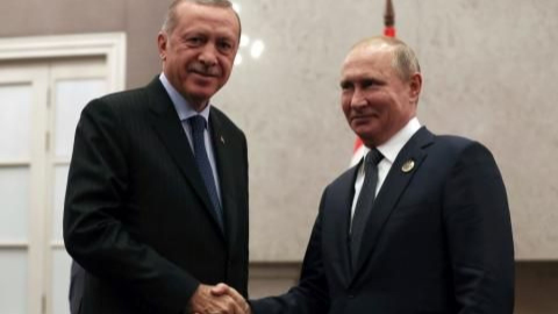 Ердоган чака Путин в Истанбул, ще го води на рибен ресторант