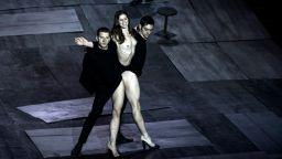 Димитрис Папайоану се завръща в България с една от най-скъпите продукции в историята на танца