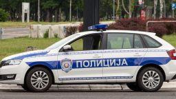 Българин хванат да кара в Сърбия с 235 км/ч