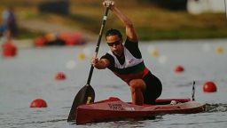 Станилия Стаменова стигна финал на Световното в любимата дисциплина