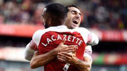 """Новият """"Арсенал"""" постигна първа победа (резултати)"""