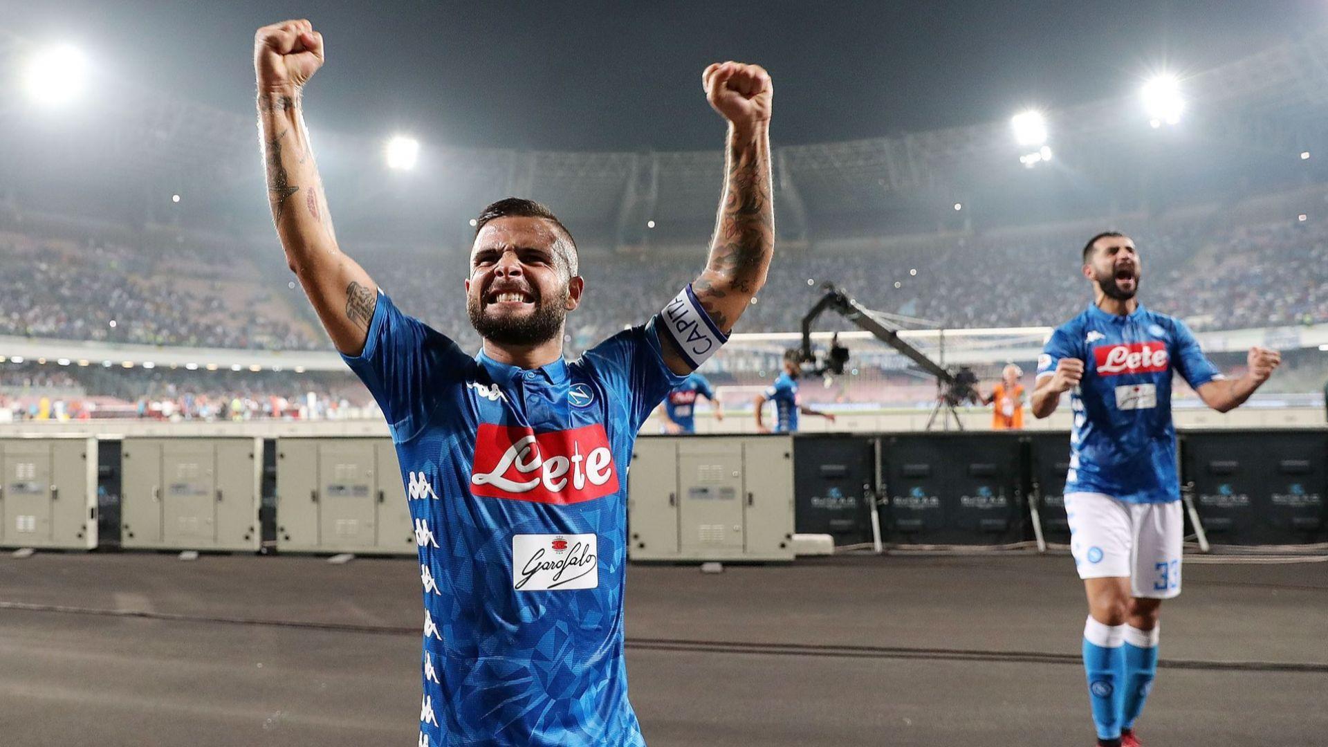 Голям спектакъл с пет гола и страхотен обрат на дербито в Неапол