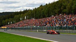 Пускат 20 000 фенове на Формула 1 в Германия