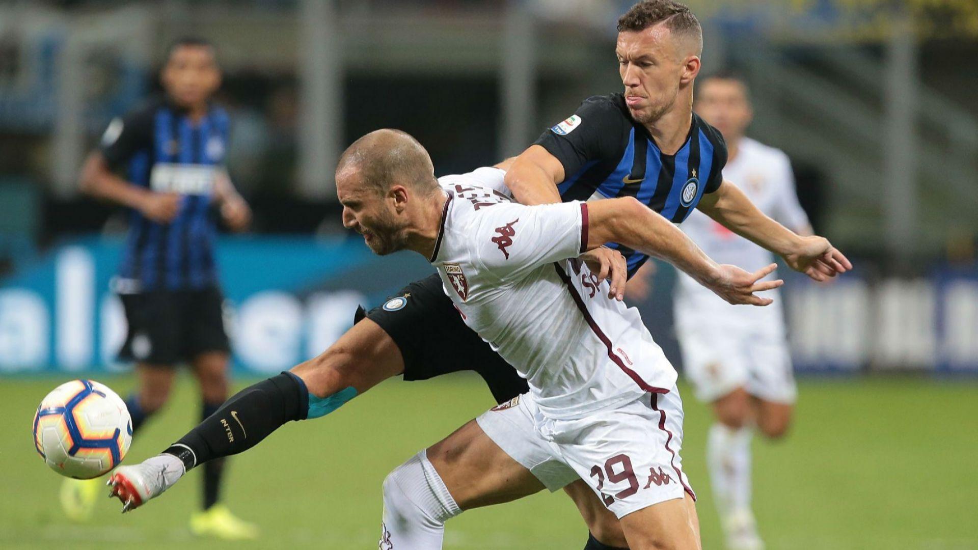 Интер отново се издъни и продължава без победа