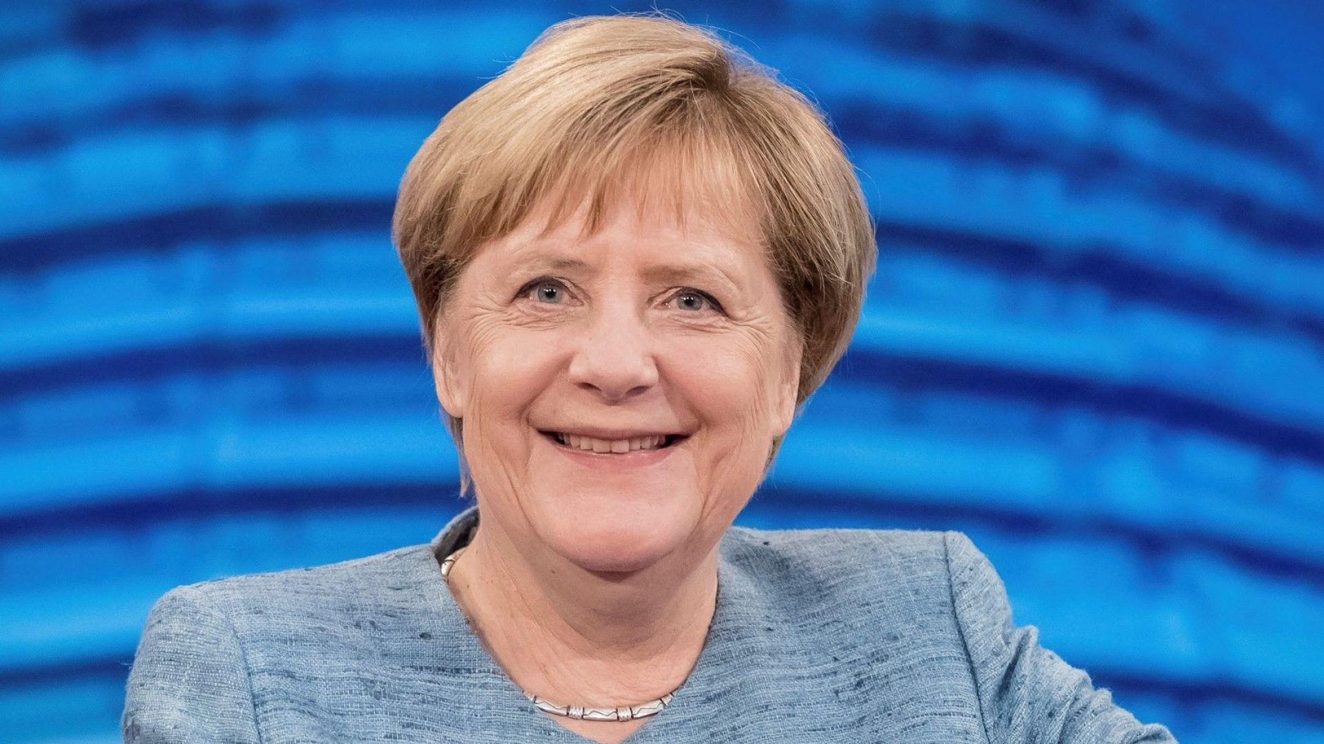 Меркел е против въвеждане на задължителна военна служба в Германия