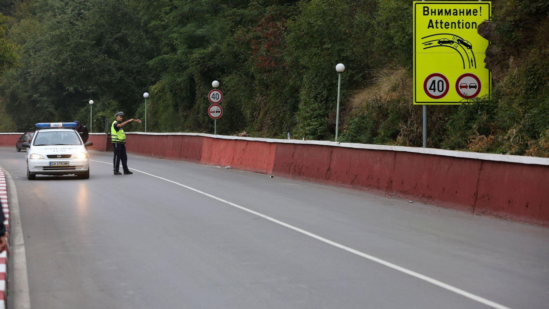 Дупнишка фирма държи 40% от консорциума, асфалтирал фаталната отсечка София-Мездра