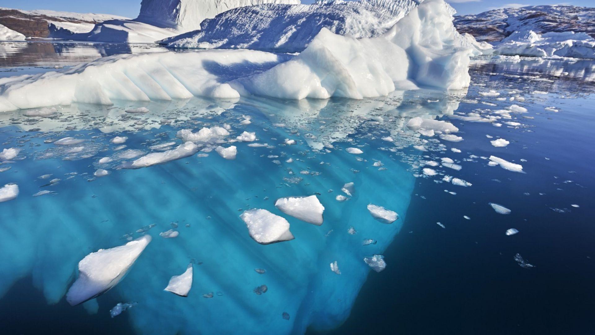 Канада се затопля два пъти по-бързо  от останалата част на света
