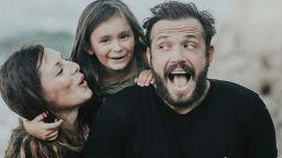 Алекс Алексиев и Яна Титова се сдобиха с втора дъщеря