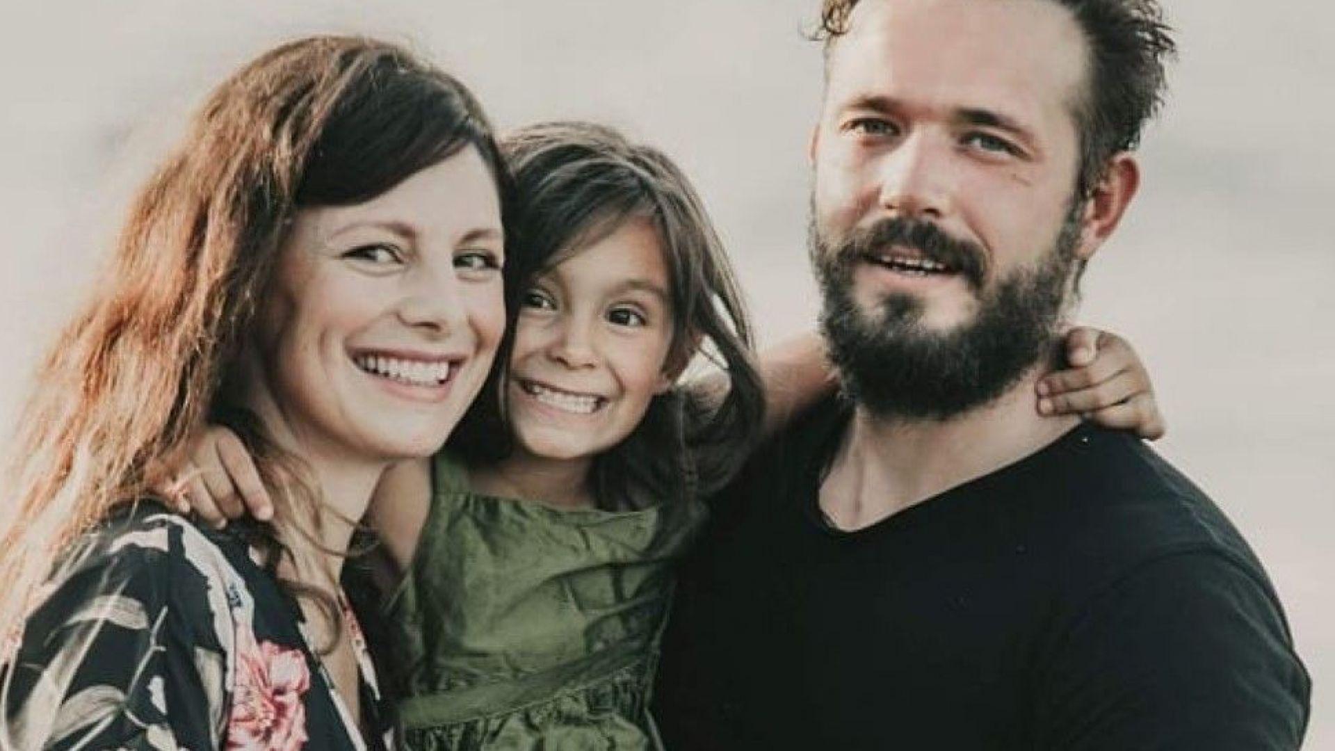 Яна Титова и Александър Алексиев очакват второ дете