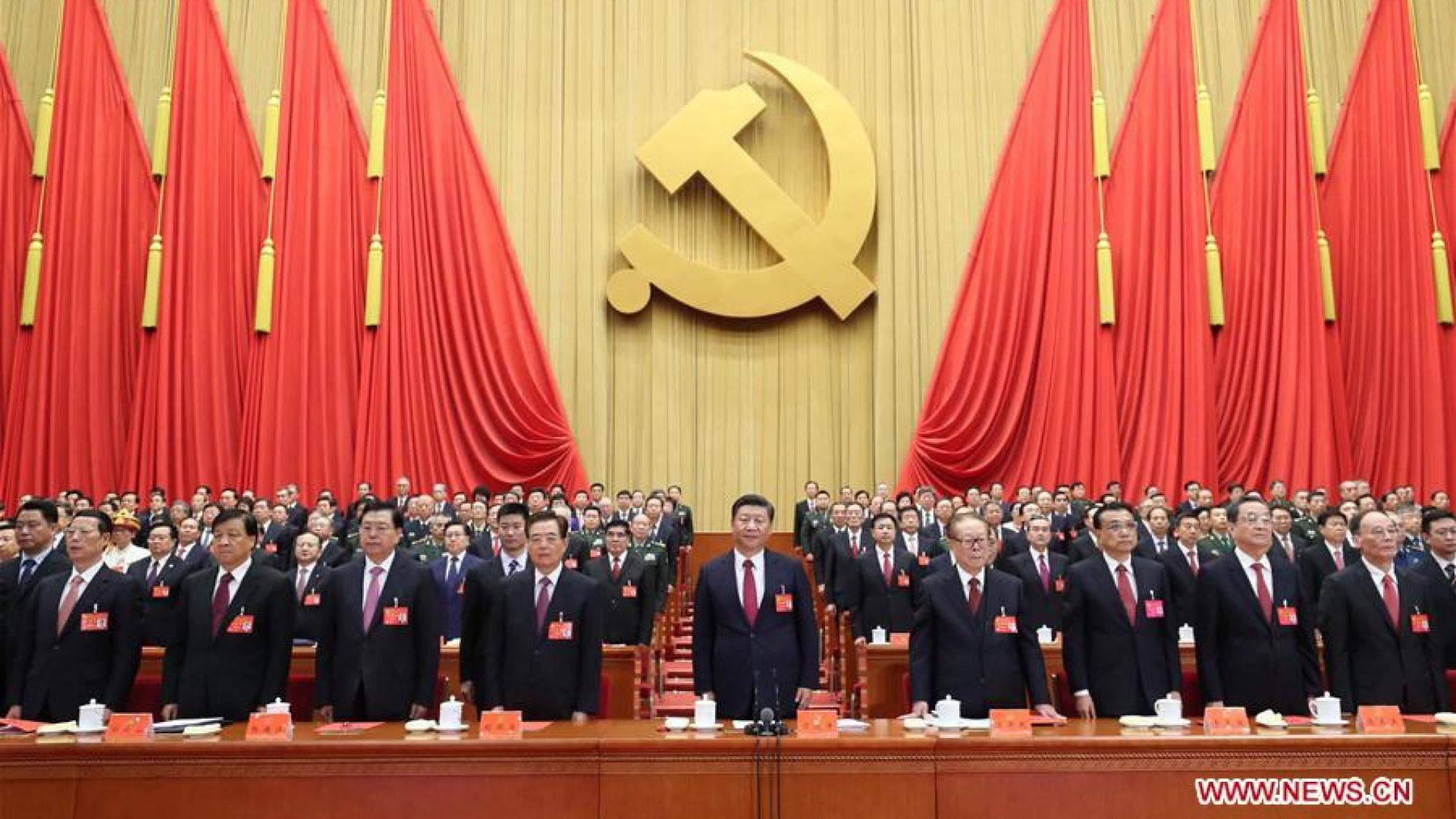 Снимка: Експерти: Пекин безмилостно налага китайските интереси в ЕС и на Балканите