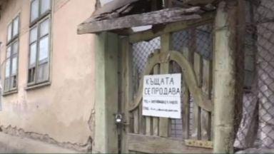 Софиянци изкупиха къщите в селото на Владимир Димитров-Майстора