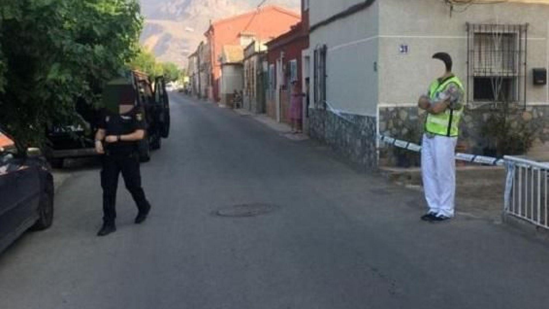 Българин уби българка в Испания