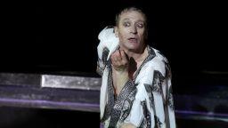 """Деян Донков в """"Калигула"""" през септември в Античния театър в Пловдив"""