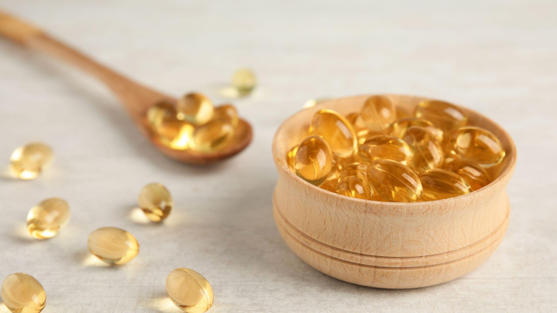 Учени развенчаха добавките с омега-3 мастни киселини
