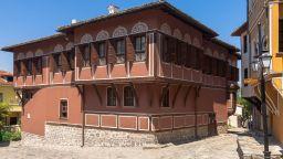 Националните есенни изложби превземат за месец емблематични къщи в Стария Пловдив