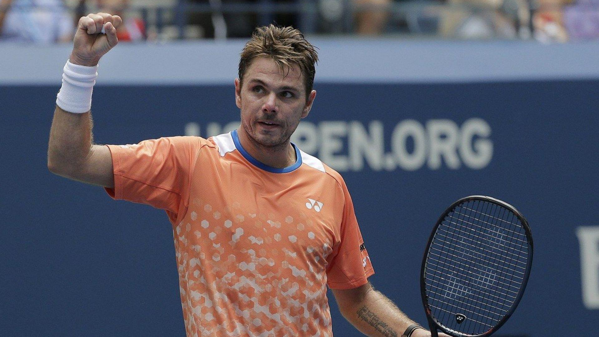 Без Григор, но с много талант и класа - идва най-силният Sofia Open
