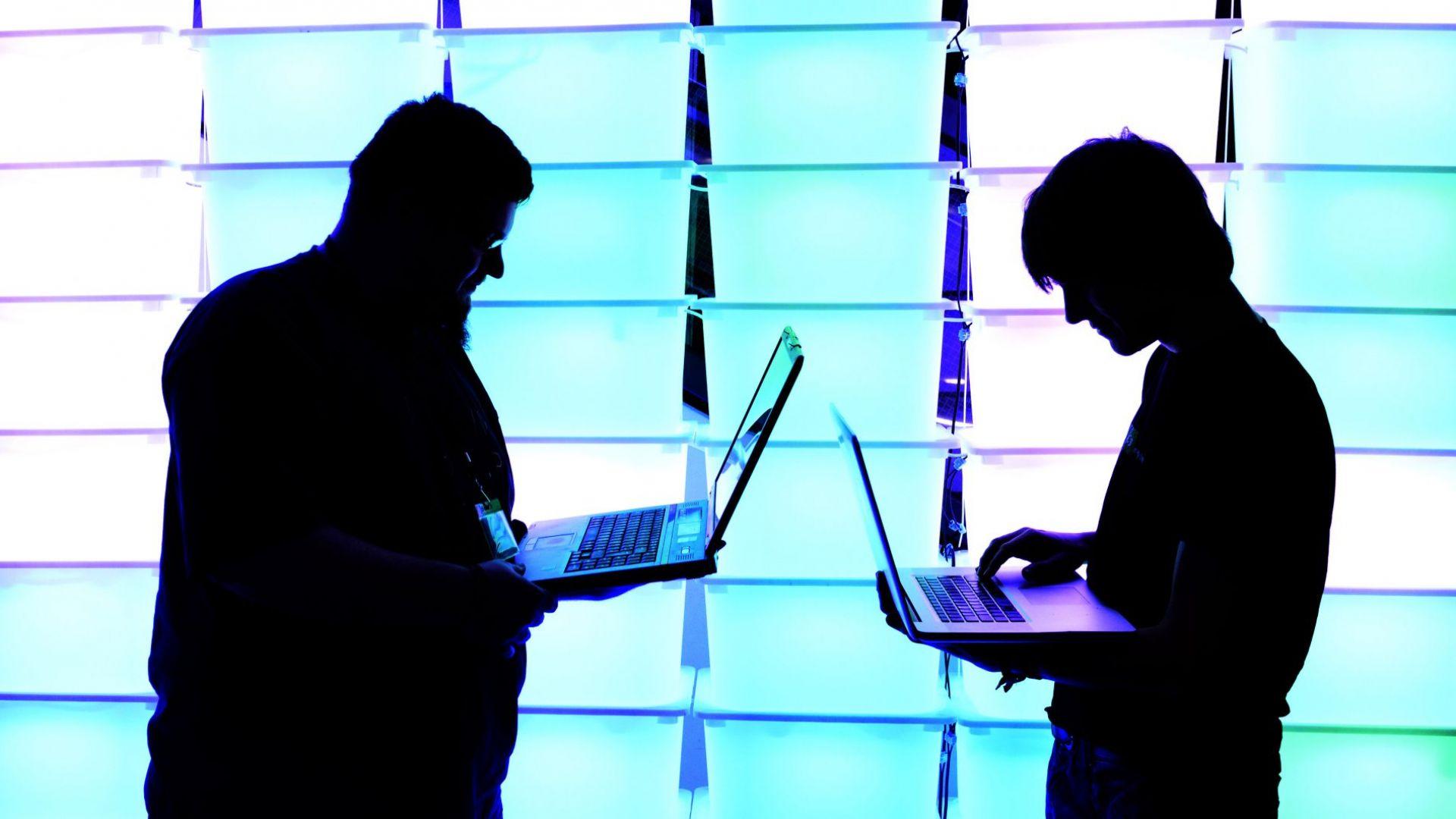 Германия изгражда независима от САЩ киберсигурност