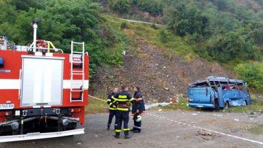 Разпитват Нанков и бившите шефове на АПИ за катастрофата край Своге