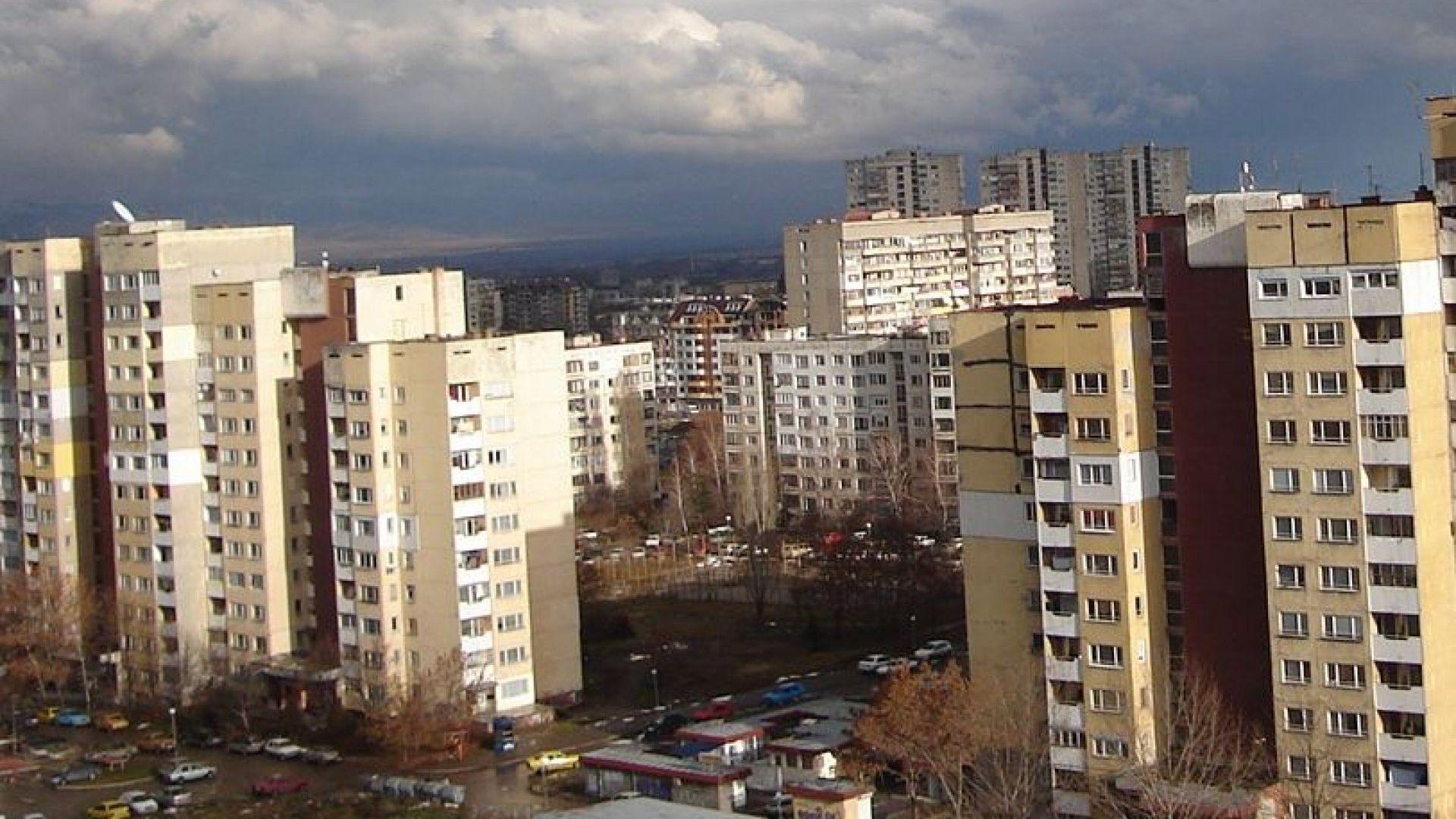 Снимка: Младост, Дружба, Драгалевци, Бояна и Манастирски ливади с най-много висшисти в София