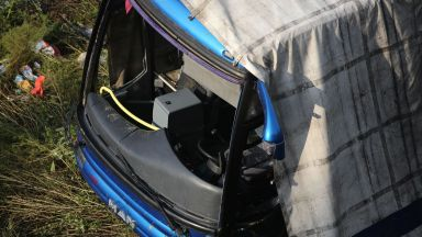 Адвокатът на шофьора на автобуса: Мислил е за самоубийство