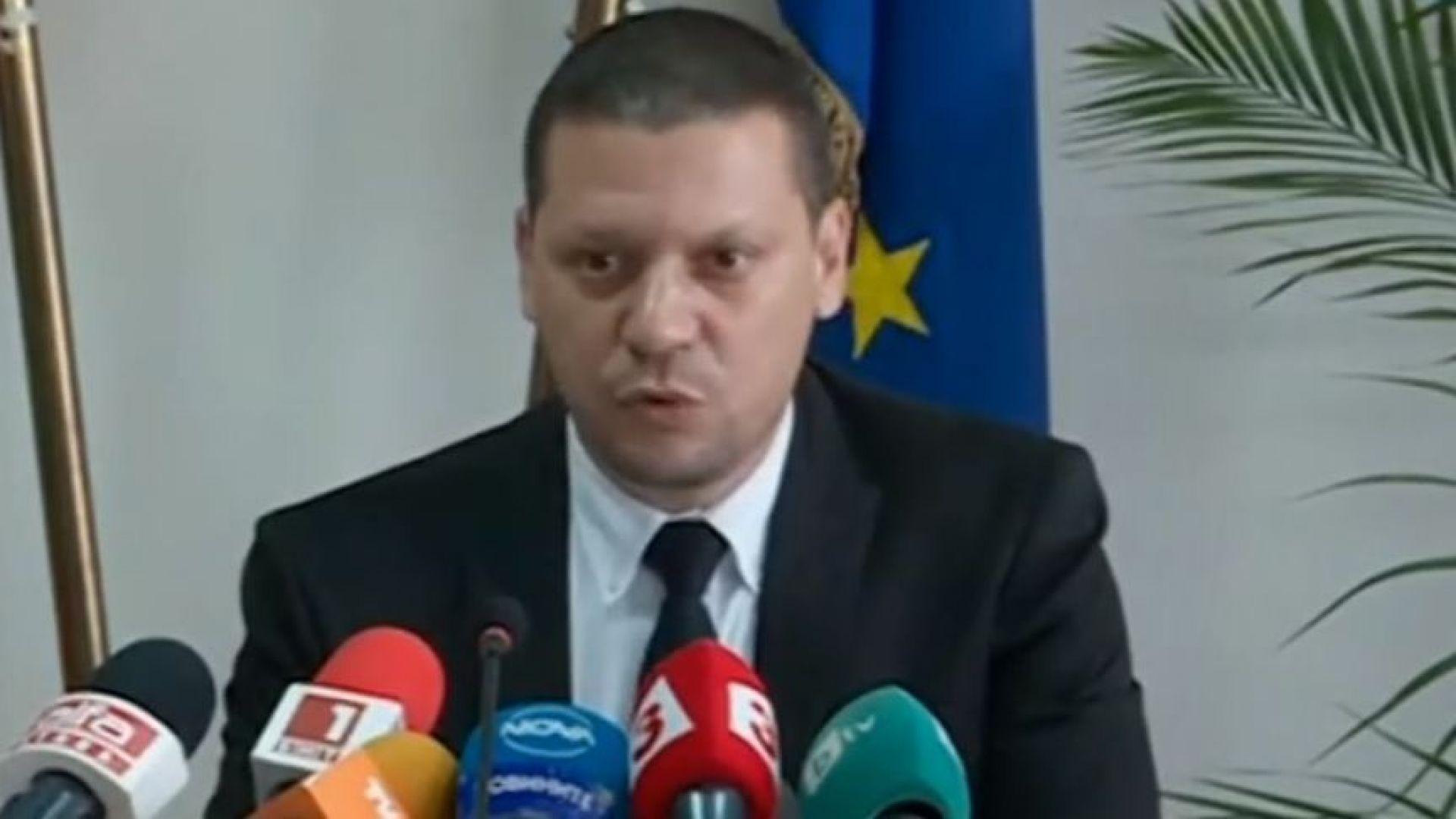 Илиан Тодоров предлагаобластните управители да отговарят за пътната мрежа