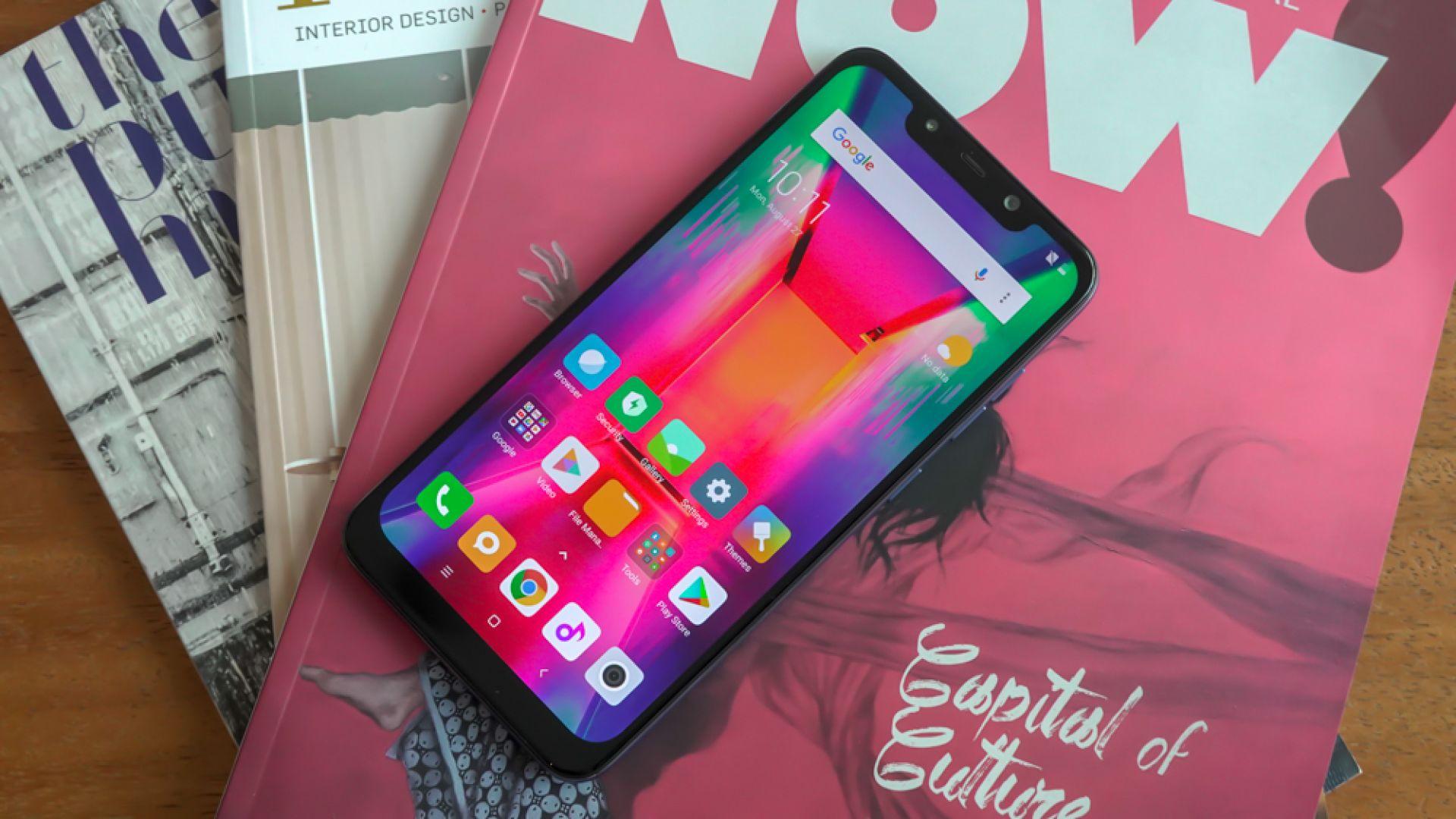 Xiaomi с нов мощен, но бюджетен смартфон в България