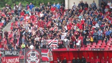 Една легенда се завърна: Локомотив (София) отново е част от елита на България
