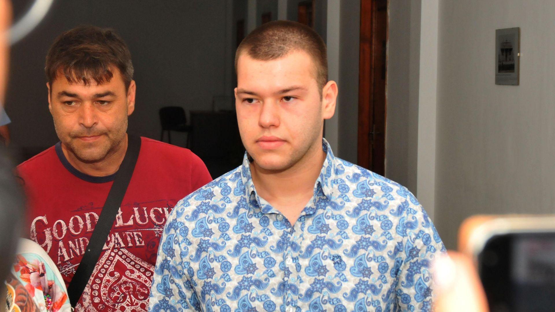 Съдят Тодор, който нападна незрящи туристи в Несебър