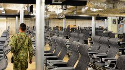 3 г. затвор за американски военен за шпионаж, щял да бяга в Русия