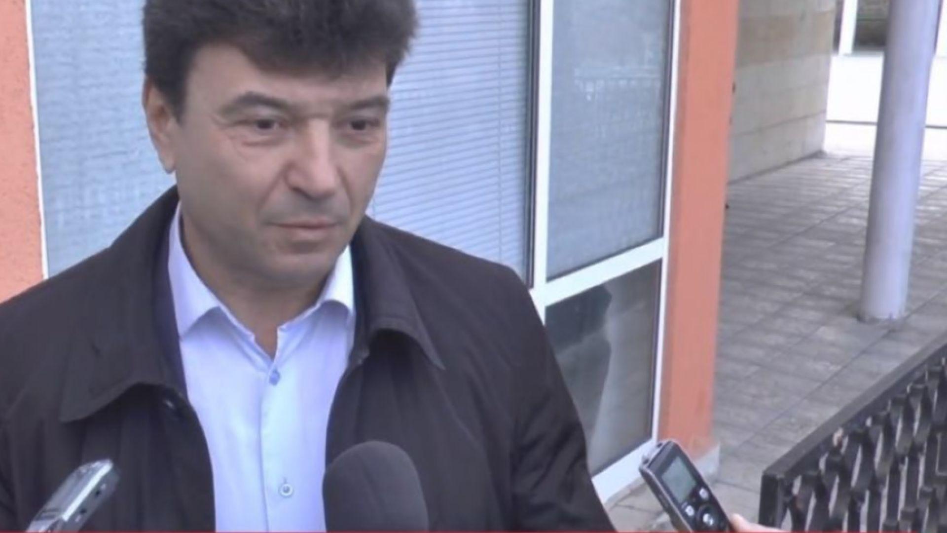 Бившият депутат от Суджукгейт няма да бъде съден за закана за убийство