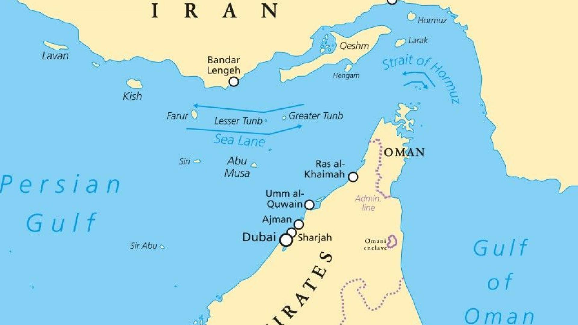 Приближаваме ли се към война в Близкия Изток?