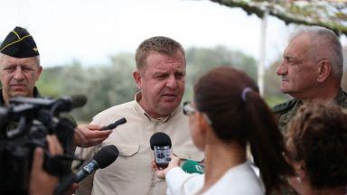 Каракачанов: Диалогът между президентството и правителството трябва да се подобри