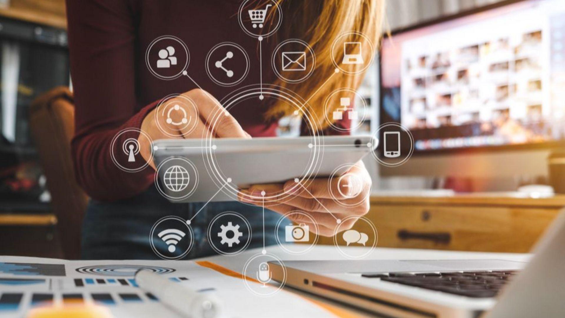 Кандидатстването по ваучерната схема за ИКТ услуги на МСП започва от 31 август