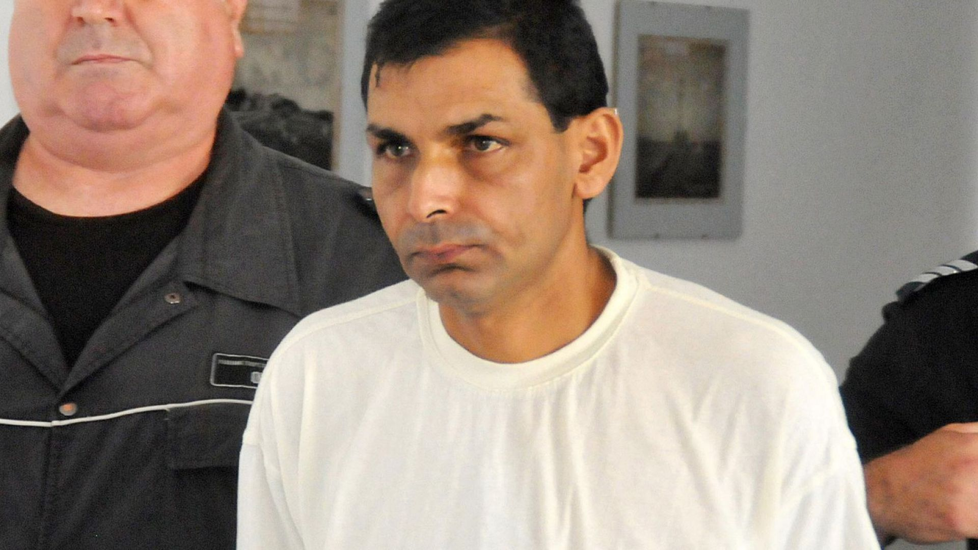Бургаският окръжен съд постанови 10 години затвор за 36-годишния Живко