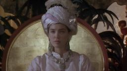 Коя е истинската принцеса Карабу?